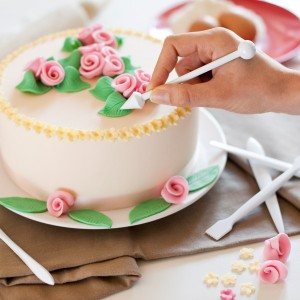 Non mancheranno le competition, rivolte ad aspiranti cake designer e pasticceri (Foto by www.gpandme.it)