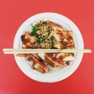 Sushita propone un menù semplice ma di qualità