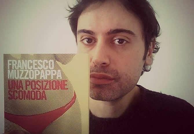 INTERVISTA A FRANCESCO MUZZOPAPPA, COPYWRITER E SCRITTORE DI TALENTO
