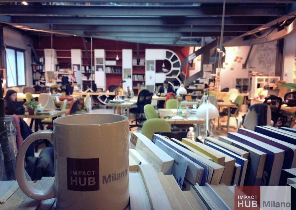 #Vitadacoworker quinta puntata: Impact Hub Milano