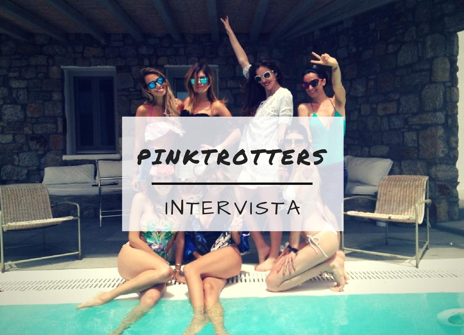 PINKTROTTERS, LA STARTUP CHE FA CONNETTERE E VIAGGIARE LE DONNE