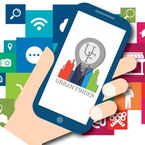 Urban Finder è la nuova app che vi aiuterà a trovare le proposte e soluzioni adatte alle vostre esigenze.