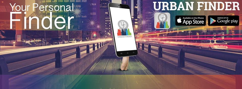 Urban Finder è il tuo personal shopper
