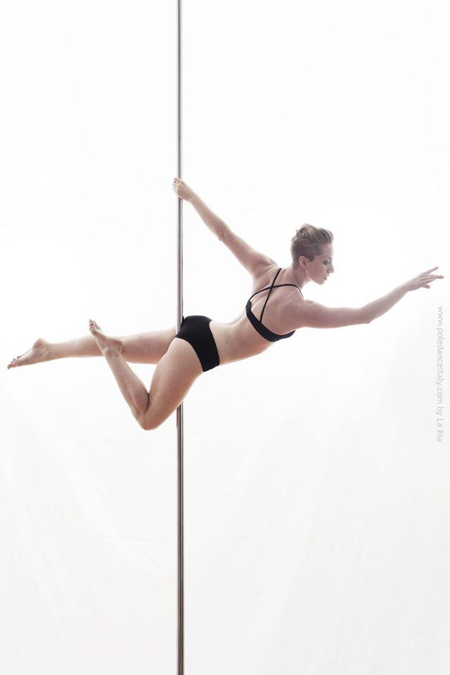 La Pole Dance a Milano. Intervistiamo Valentina d'Amico