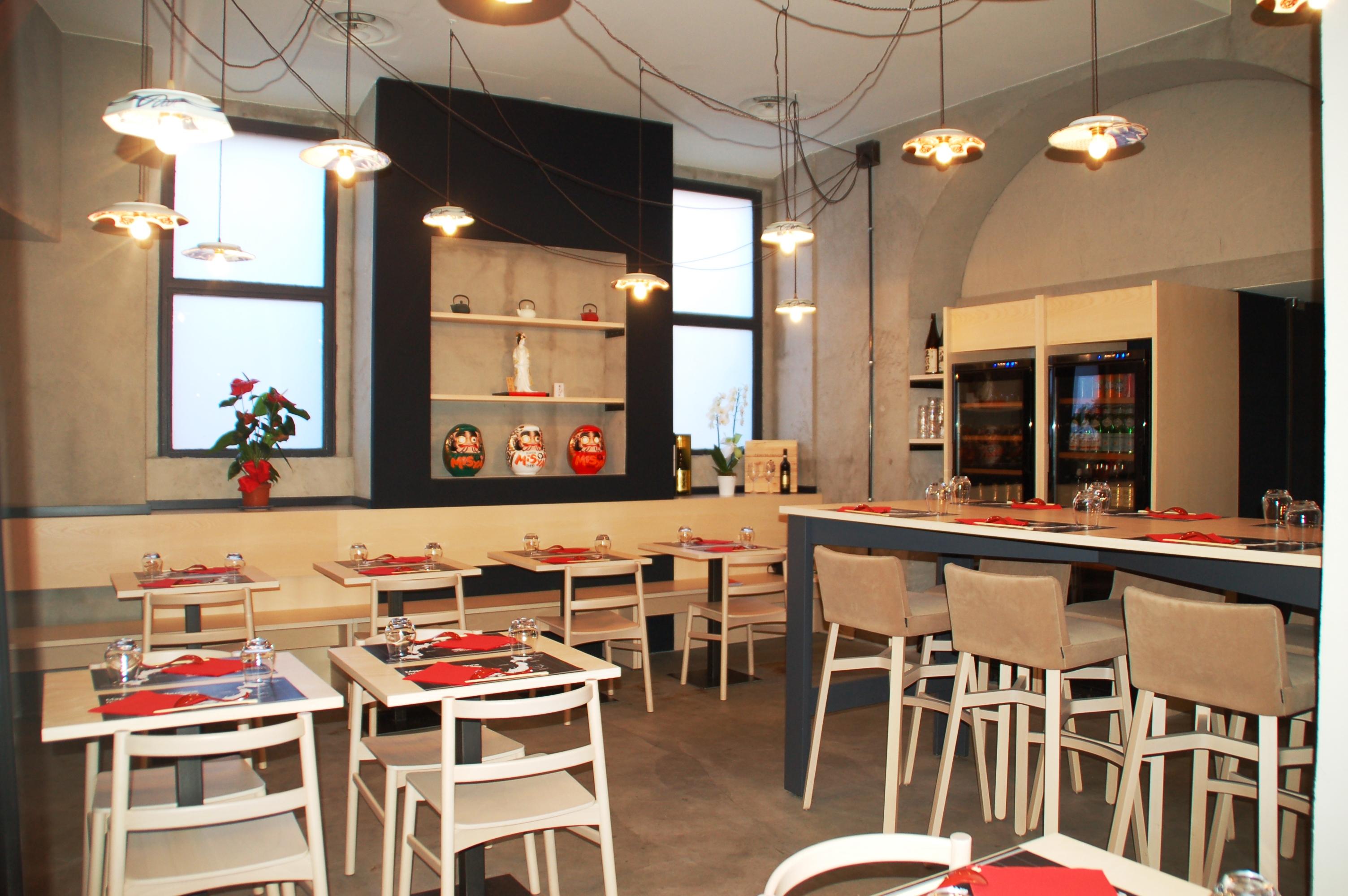 Nuovo ristorante giapponese a Milano