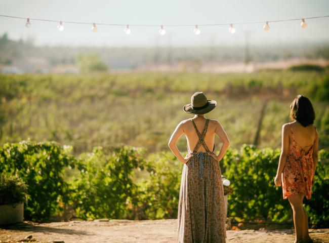 Blogtour a Montecchio tra natura, relax e buon cibo