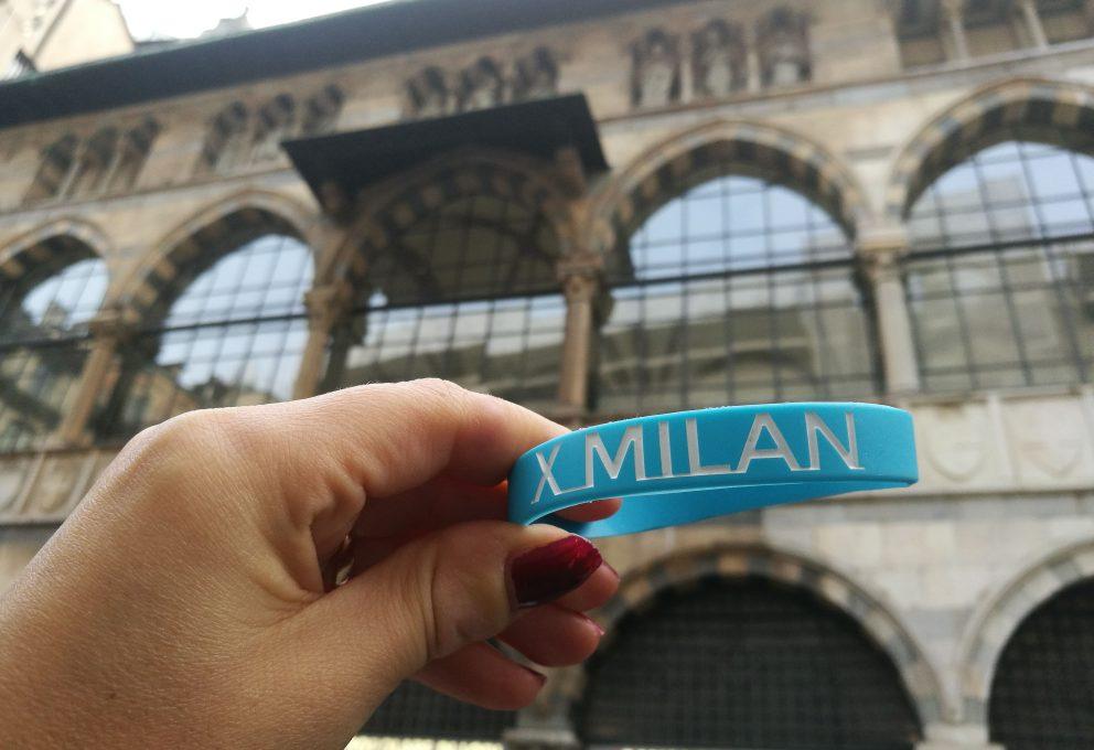 X MILAN: CACCIA AL TESORO ALLA SCOPERTA DI UNA MILANO NASCOSTA