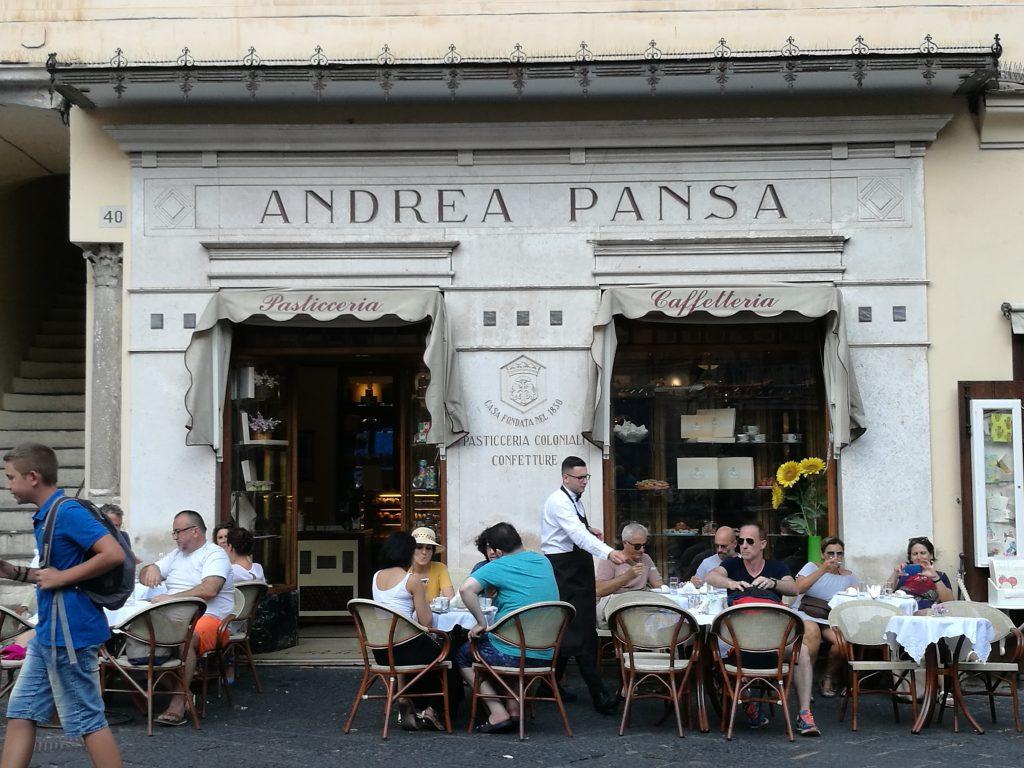 Unesco Festival Experience Amalfi