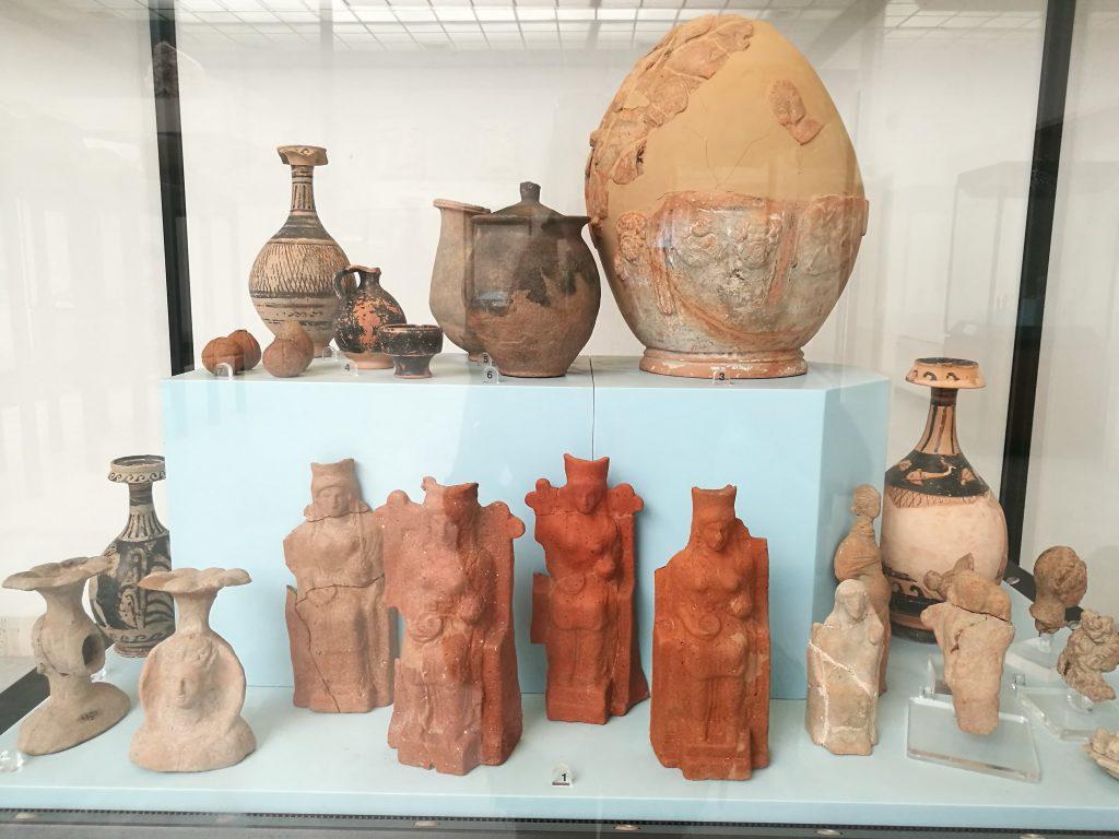Unesco Festival experience Paestum