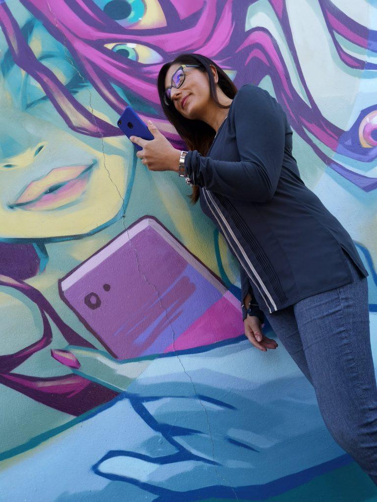 Tour Street art con l'autore