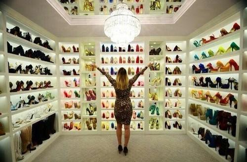 Le scarpe sono la tua passione? Oggi c'è DreamApp