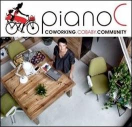 PIANOC, un coworking in aiuto alle mamme