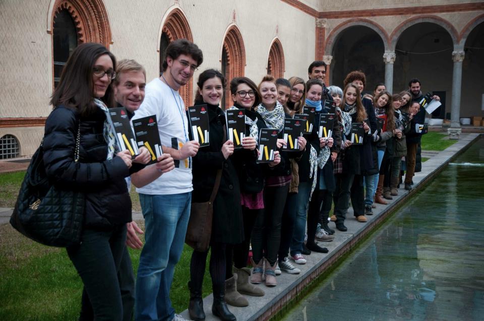 MILANO CAPITALE DELL'EDITORIA DAL 21 AL 24 NOVEMBRE CON BOOKCITY