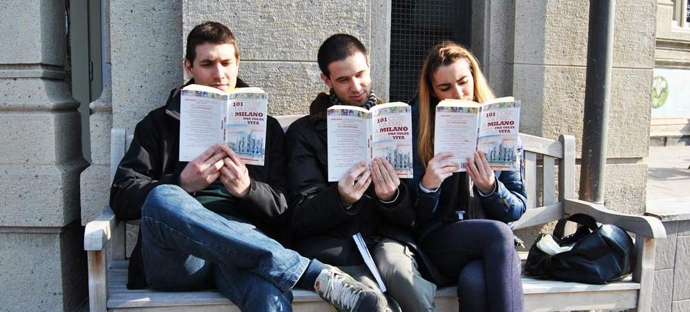SCOPRIRE MILANO ATTRAVERSO IL TEATRO. PAROLA DI DRAMATRA'