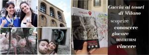 X Milan, propone tour culturali per la città con lo scopo di far conoscere Milano e i suoi segreti in un modo nuovo e divertente. (Images Courtesy and Copyright of X Milan )