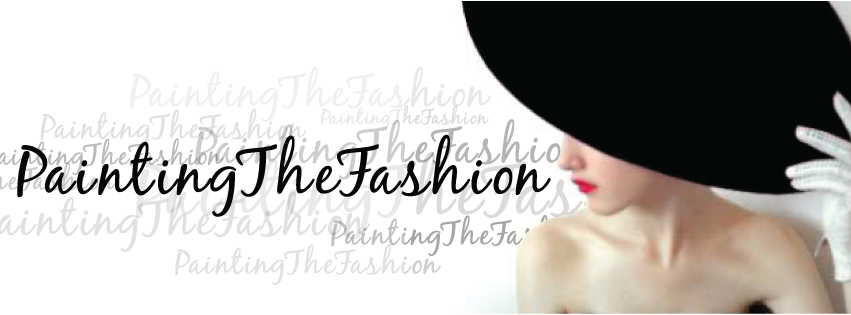 PaintingTheFashion
