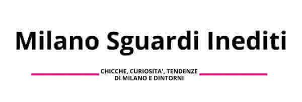 Milano Sguardi Inediti
