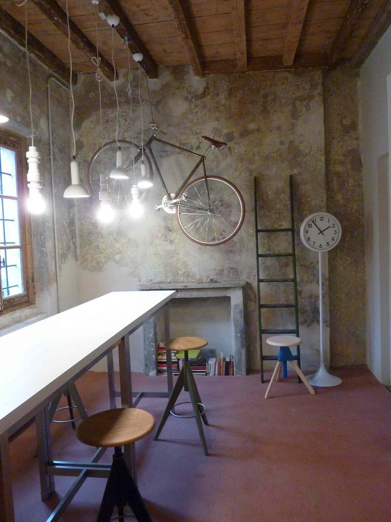 Gli ostelli a milano sono spazi culturali chic e all for La cascina cuccagna milano