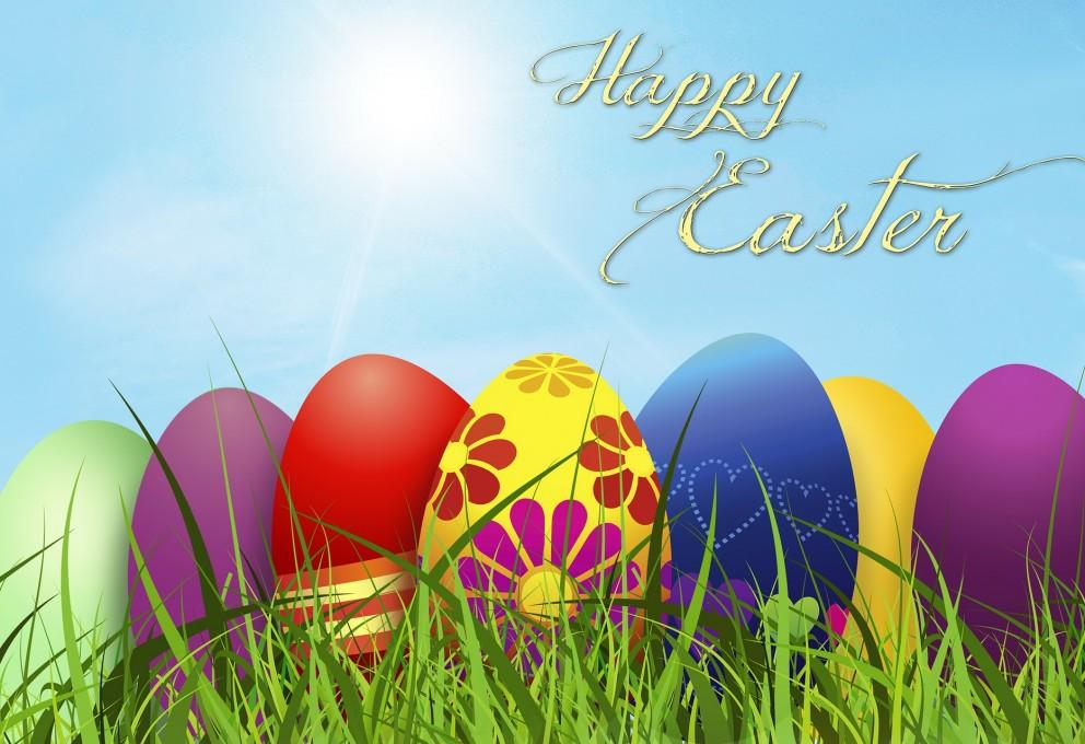 Ecco 4 mete per trascorrere Pasqua e Pasquetta all'insegna della natura e del buon cibo