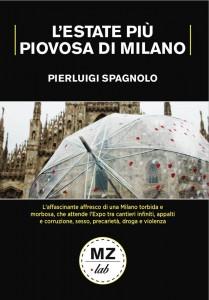 """""""La Notte più piovosa di Milano"""""""