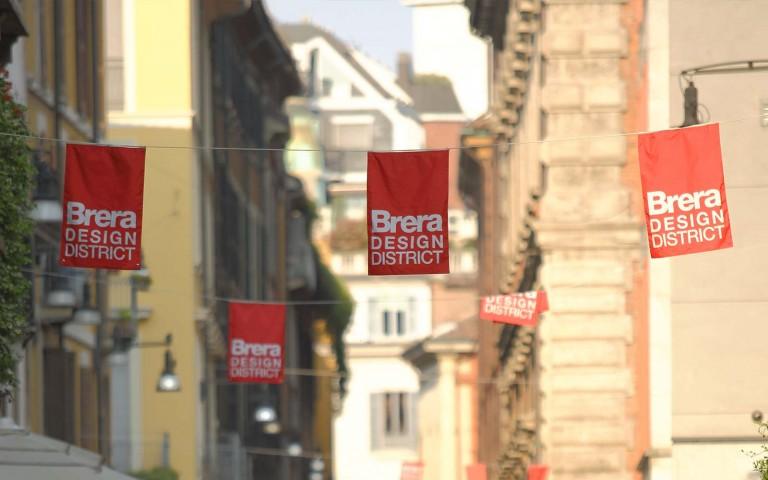 #Fuorisalone2016 – Gli highlights di Brera Design District