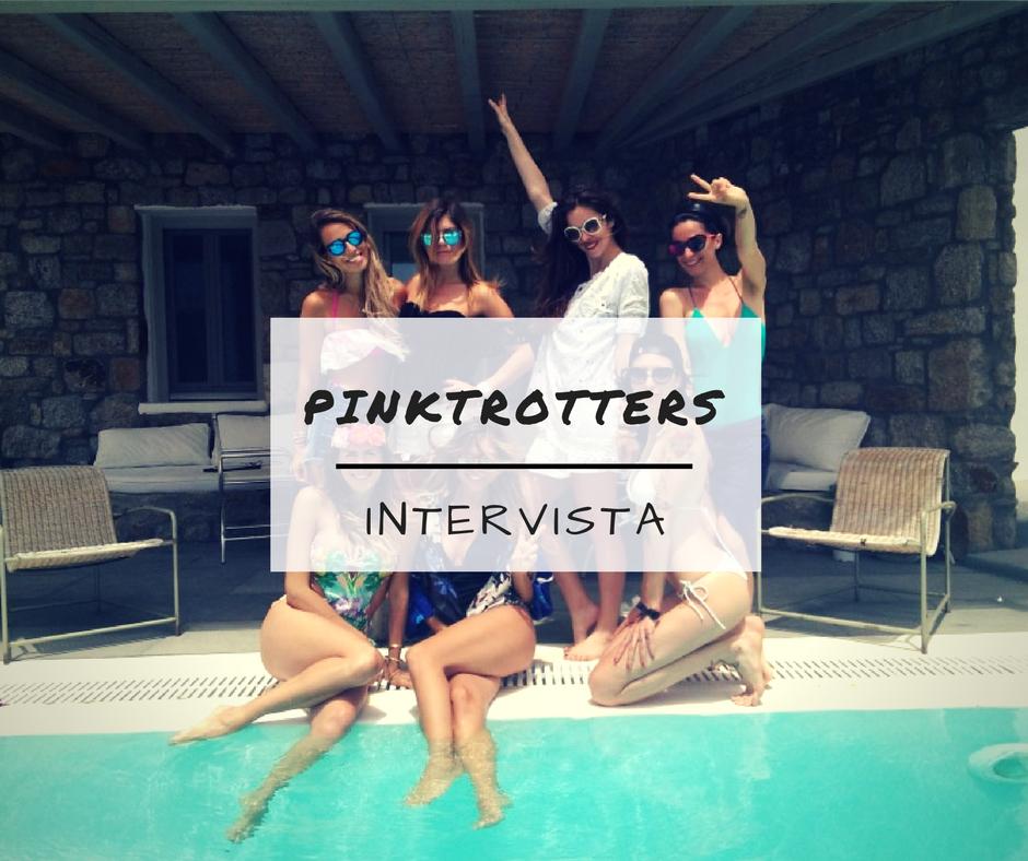 Startup italiana al femminile dedicata ai viaggi e al lifestyle