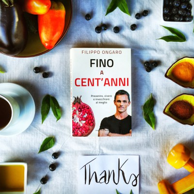"""Fino a cent'anni"" - Filippo Ongaro - Photo by Green For Breakfast"