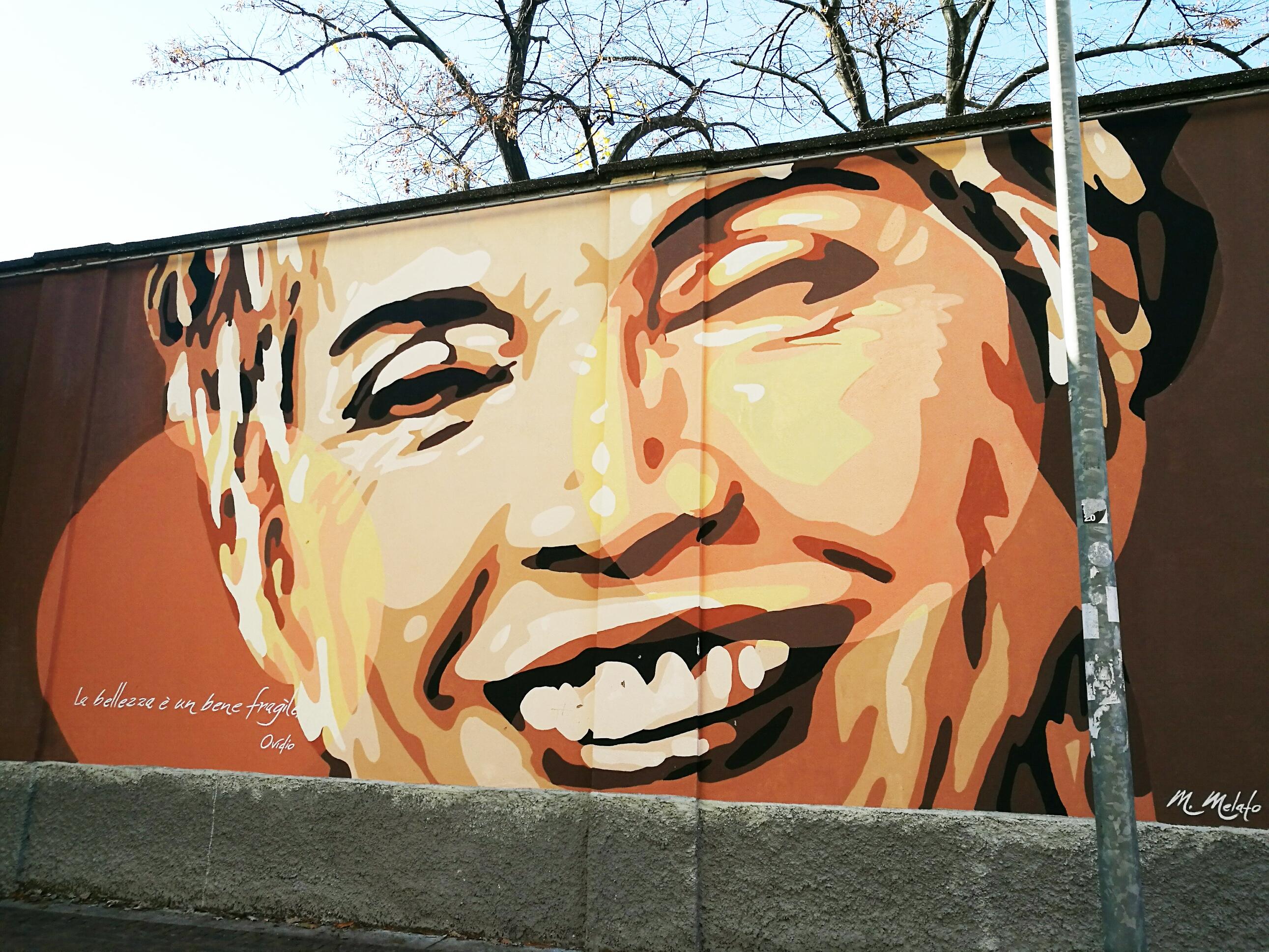street art orticanoodles