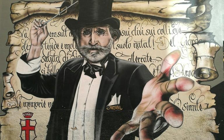 DA CROCETTA ALLA DARSENA TRA STREET ART E CHICCHE MILANESI