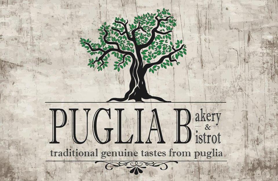 ARRIVA PUGLIA BAKERY IL REGNO DEL GLUTEN FREE