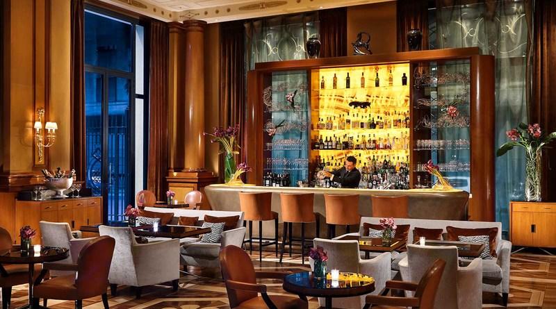 Cena romantica in un hotel a 5 stelle
