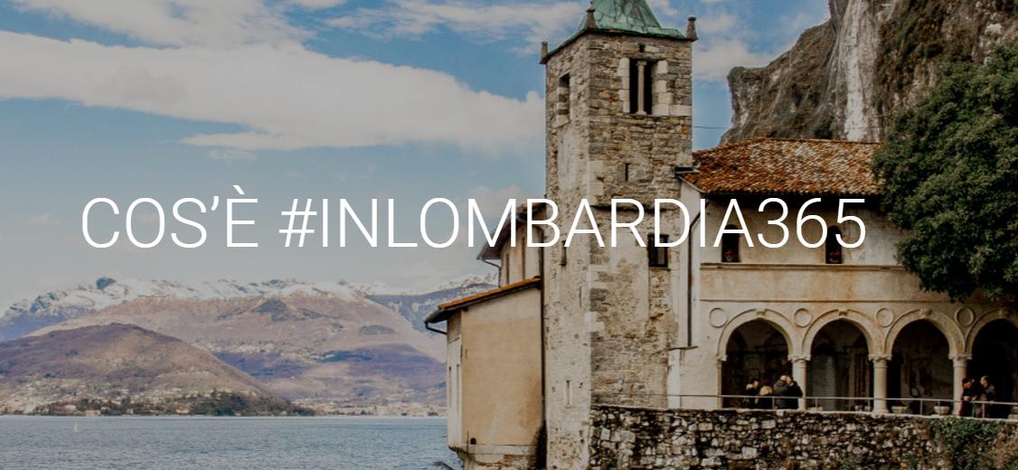 Promozione e valorizzazione del territorio Regione Lombardia