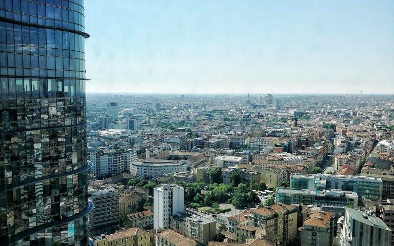 BLOGTOUR #MILANOINVERTICALE: ALLA SCOPERTA DI NUOVE PROSPETTIVE