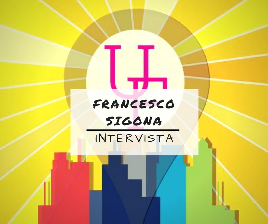 Intervista al founder di Urban Finder