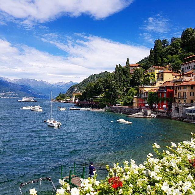 Borgo del Lago di Como