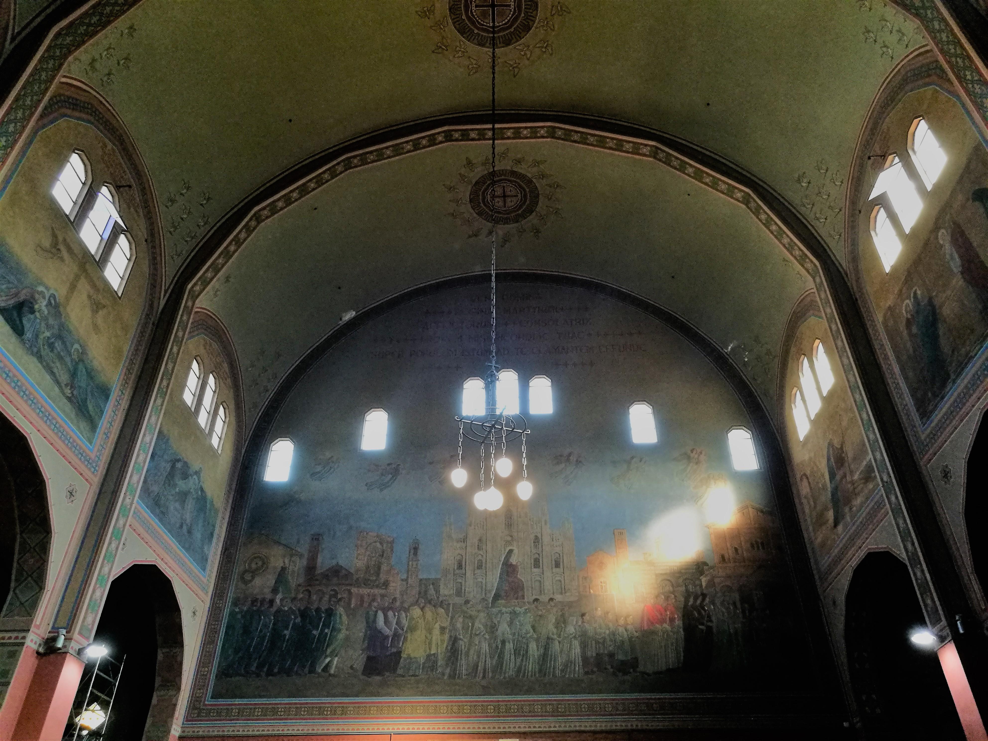 Chiesa in NoLo