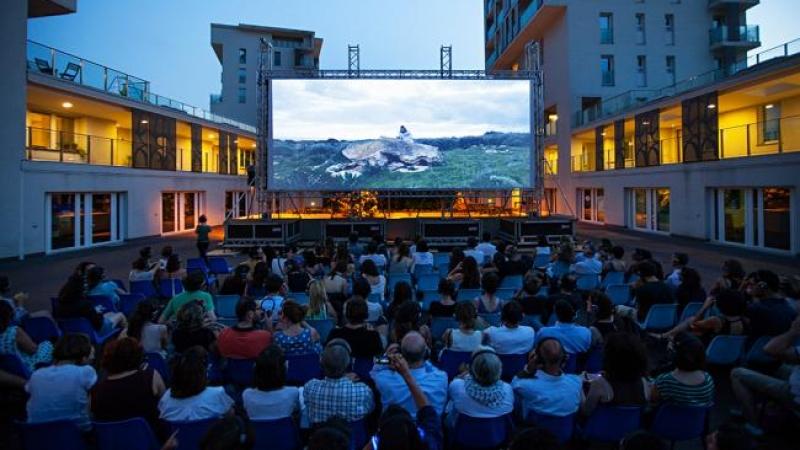 CINEMA ALL'APERTO: LE 5 RASSEGNE DA NON PERDERE
