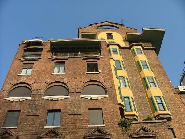 Alla scoperta di Palazzo Fidia