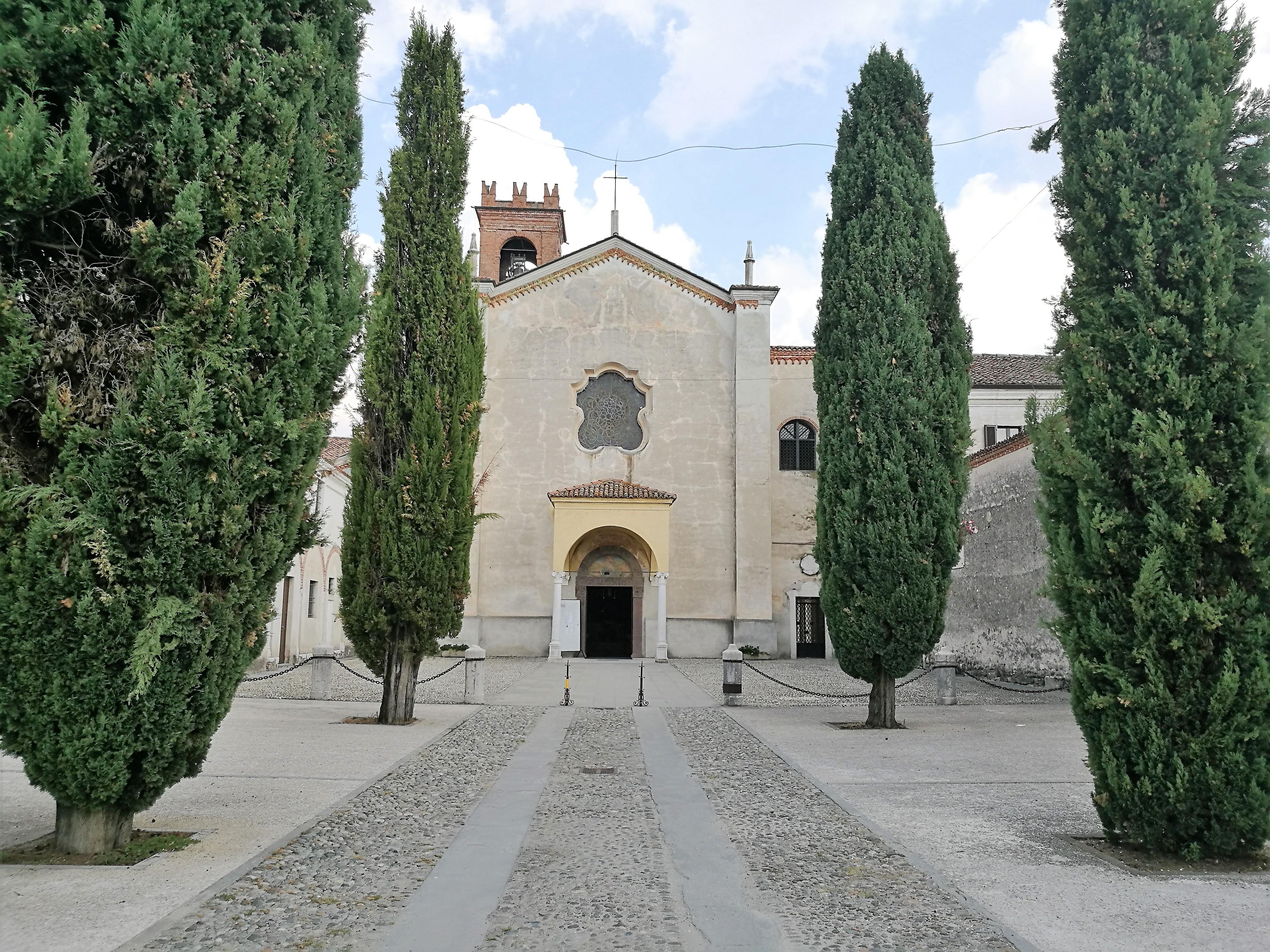 Monastero Franciacorta