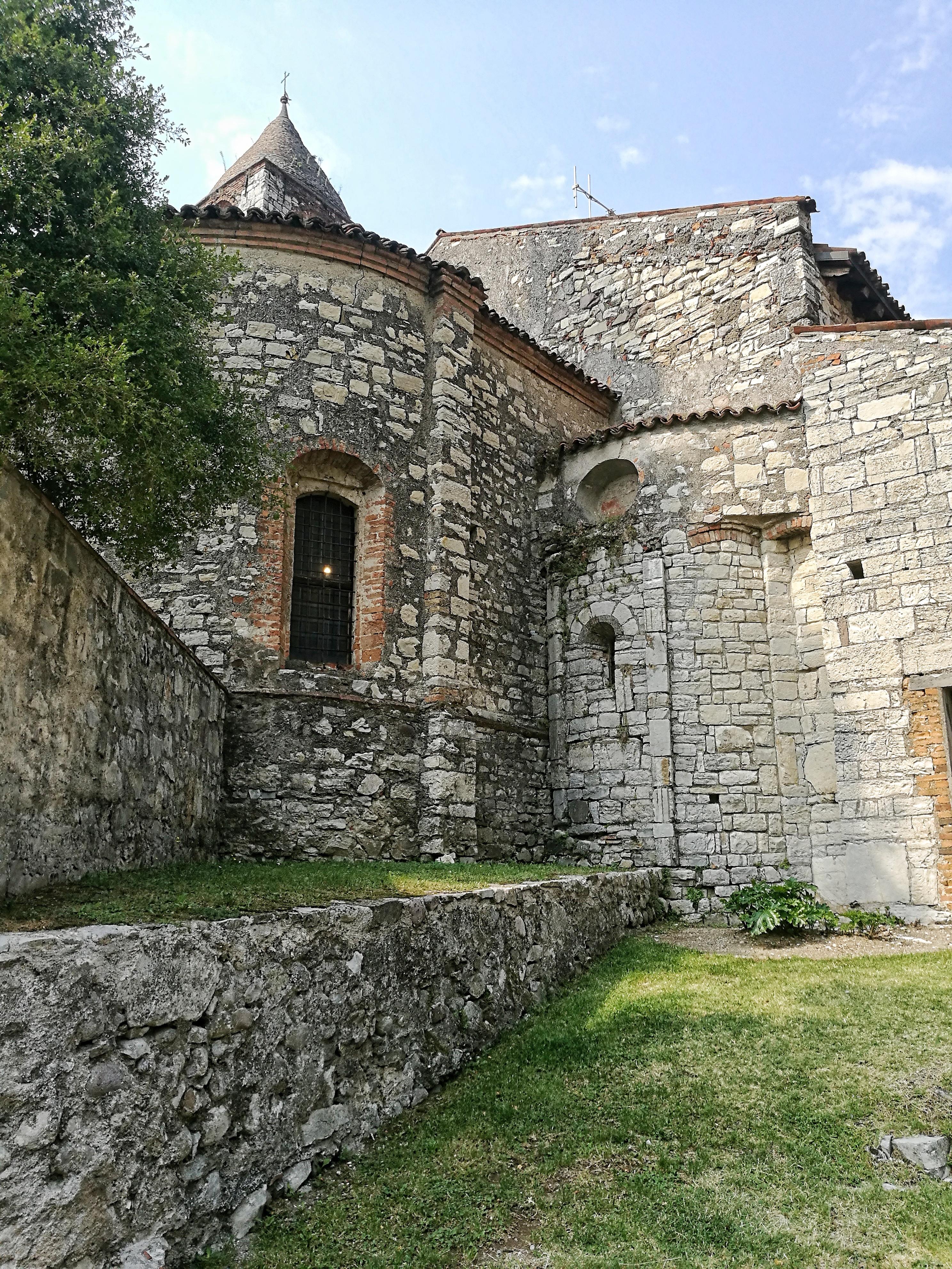 Monasteri in Franciacorta