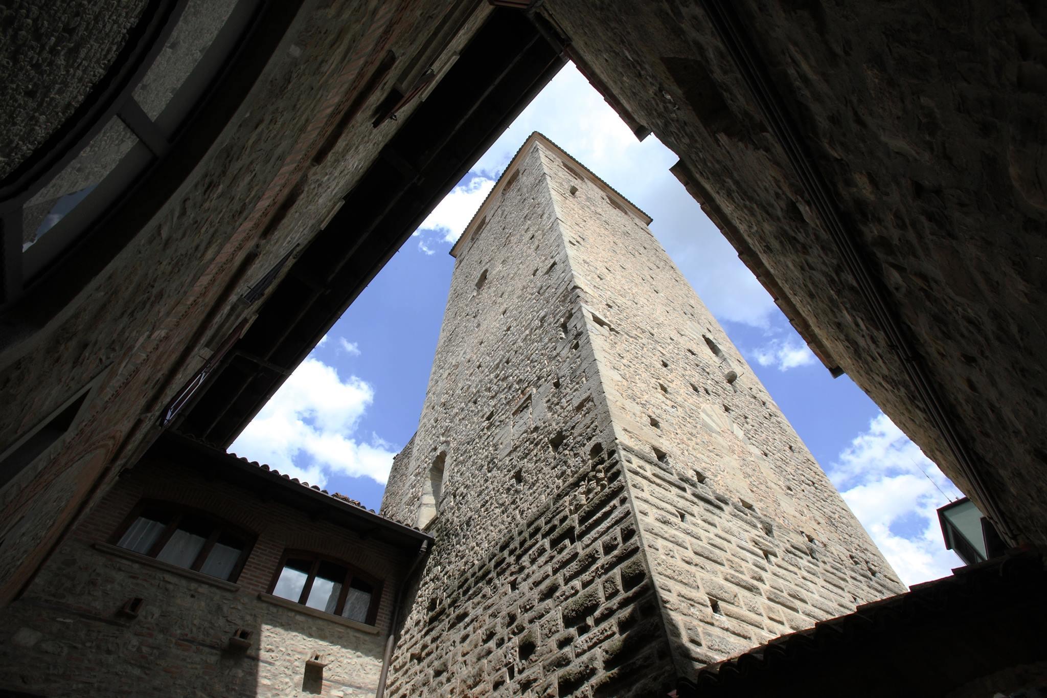 Castello di Varzi Pavia