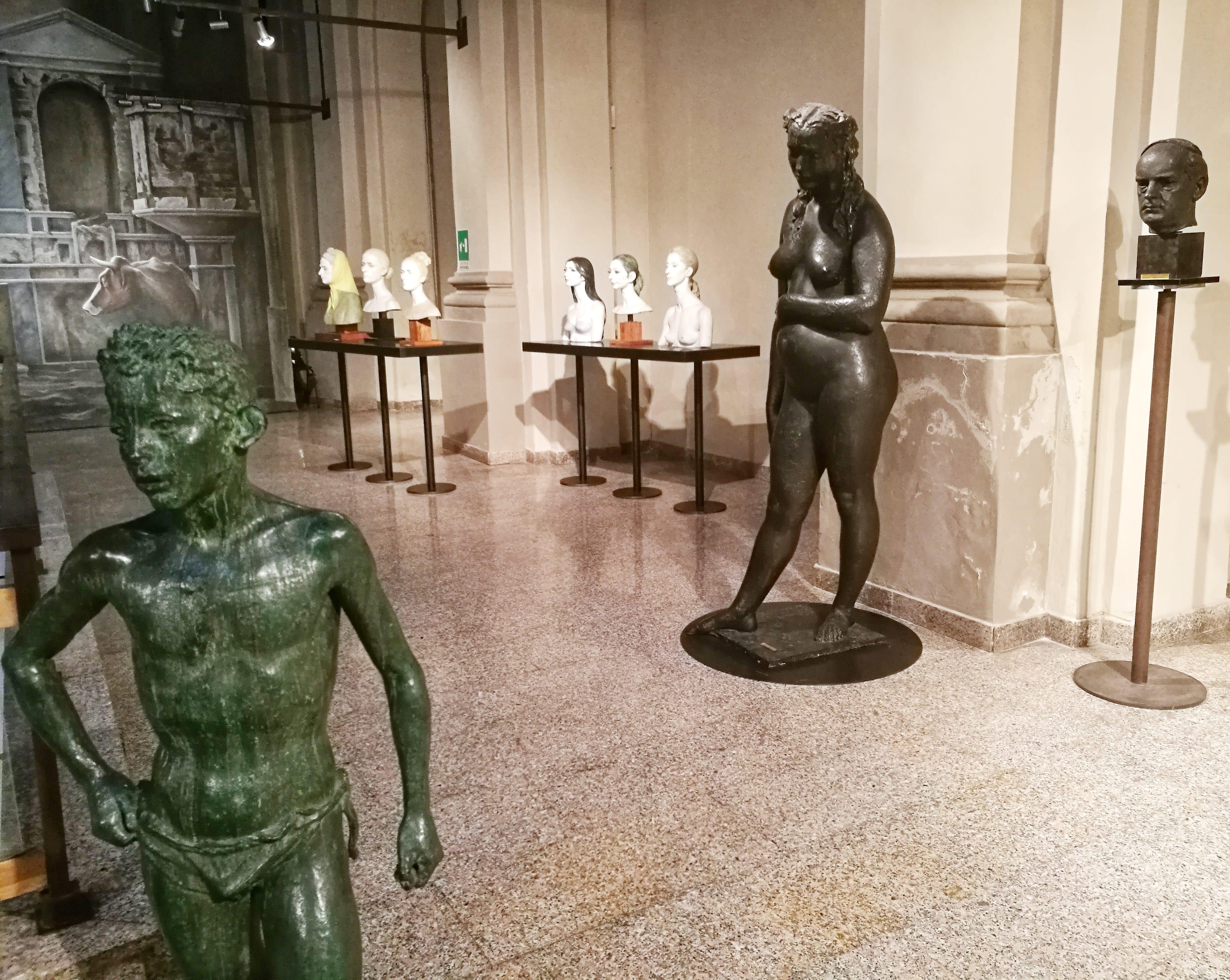 Alla scoperta di una Milano nascosta
