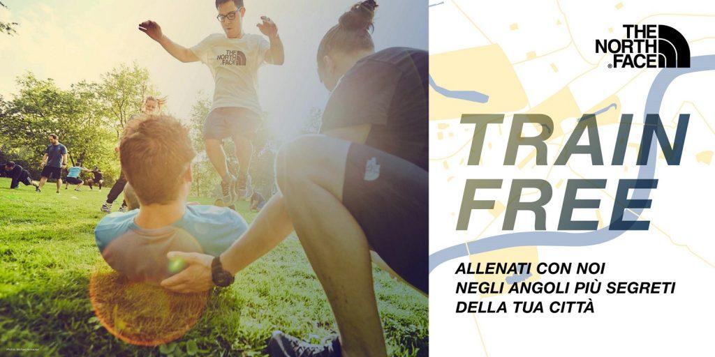 Allenarsi all'aperto a Milano