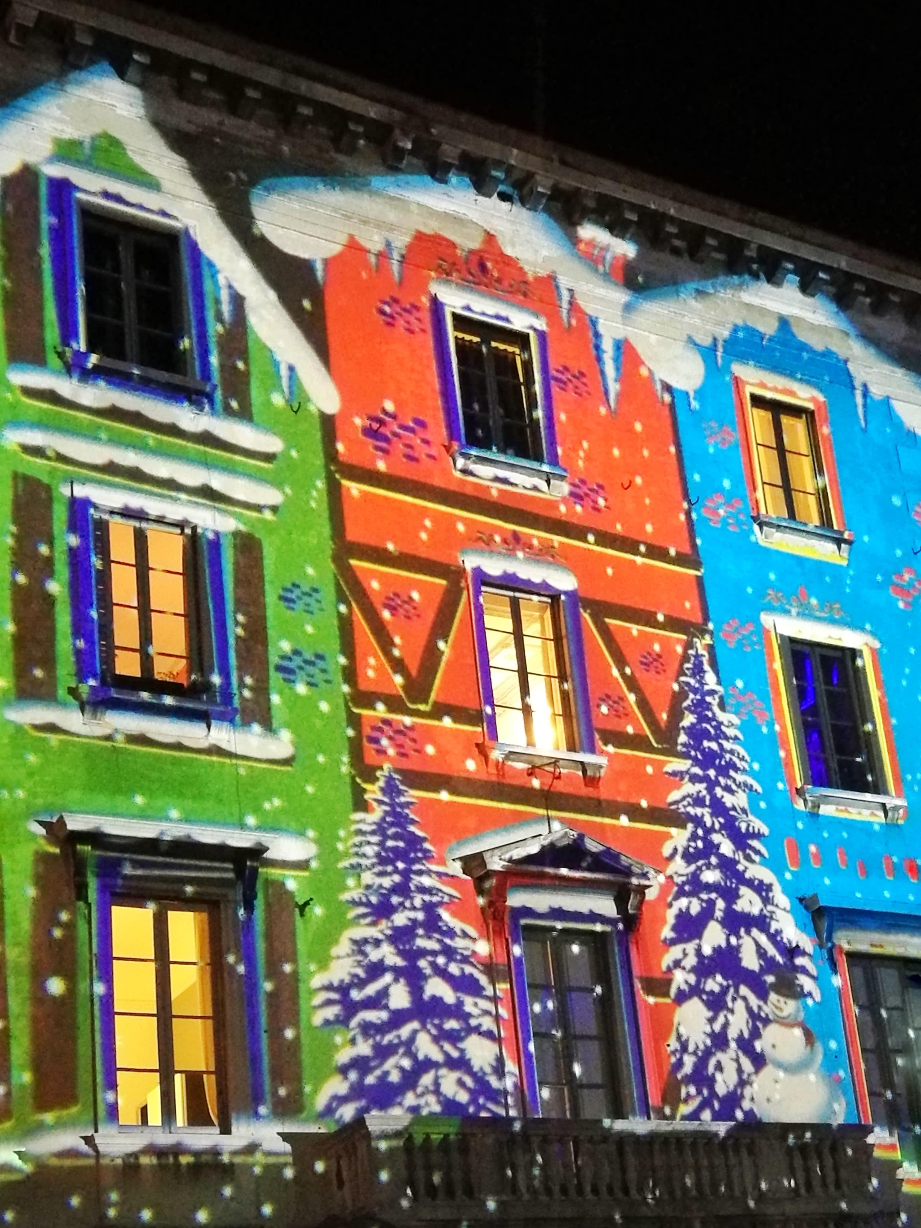 Gita fuori porta natale vicino Milano