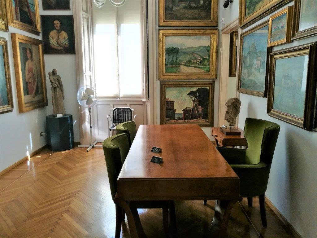 Casa Museo Boschi - Di Stefano