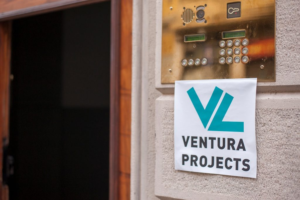 Ventura Project da Lambrate a Loreto