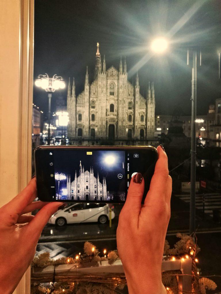 San Valentino Milano 2018