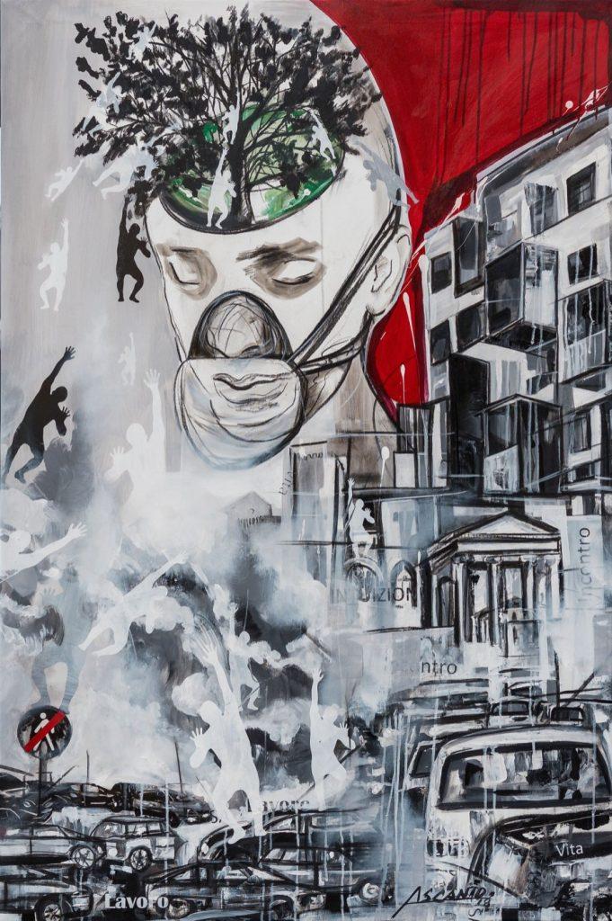 Street Art Ascanio Mostra