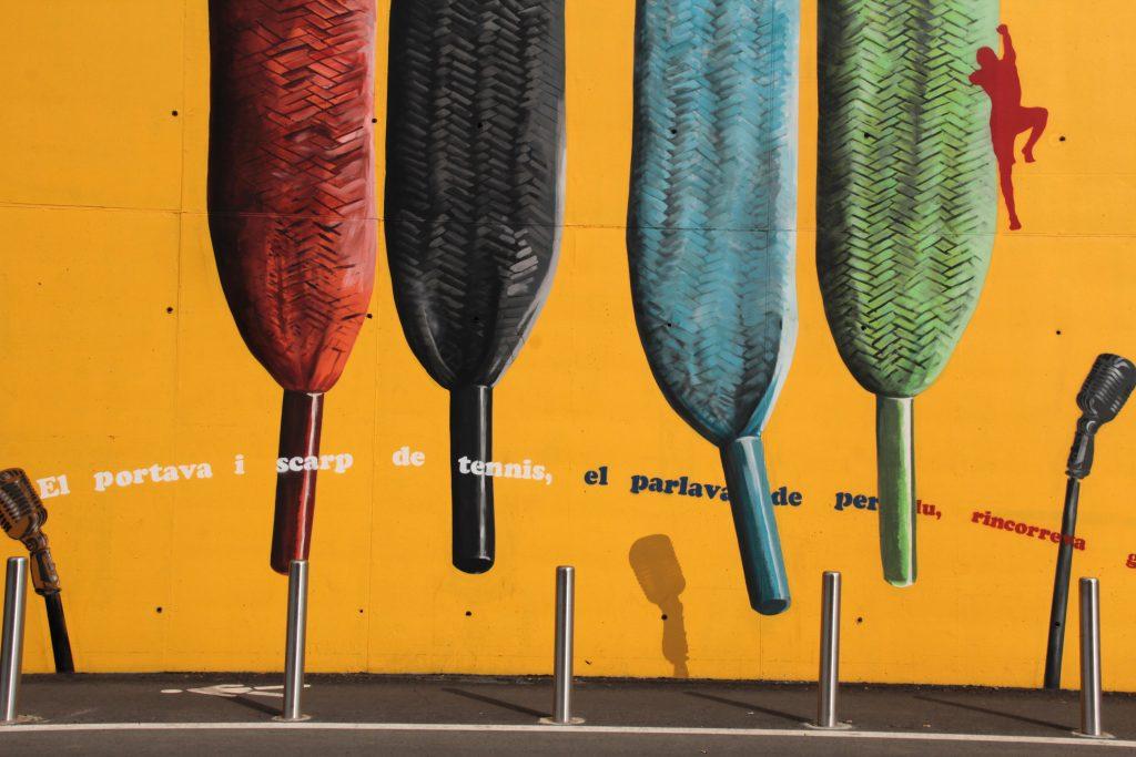 Street Art Tour Ascanio
