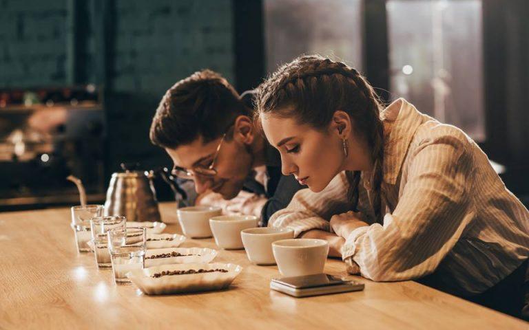 LA CULTURA DEL CAFFÈ: APPUNTAMENTO A BASE MILANO DA OGGI AL 21 MAGGIO